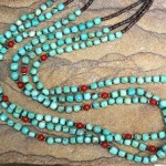 Santa Fe Trail Jewelry's Anniversary Celebration is April 15-17, 2016