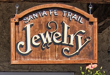 Santa Fe Trail Jewelry is moving!